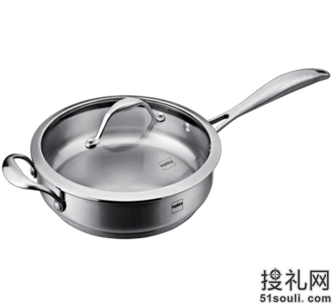 司顿煎炒锅 汤锅_生活家居礼品定做-生产厂家,定制LOGO